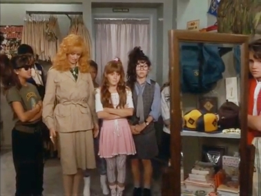Troop Beverly Hills Wilderness Girl Scout Uniform