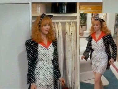 Troop Beverly Hills Shelley Long Phyllis Nefler