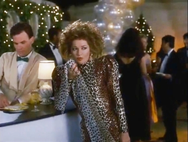 Troop Beverly Hills Leopard Animal Print outfit