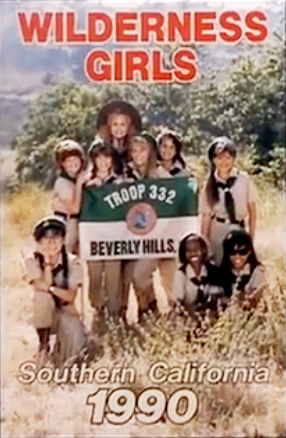 Troop Beverly Hills Poster