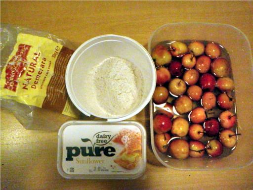 apple-crumbles-ingredients