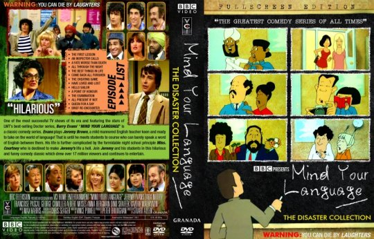 MindYour Language DVD_Cover