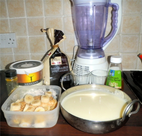 peanut-butter-banana-soya-chocolate-rice-bran-syrup-milkshake-ingredients