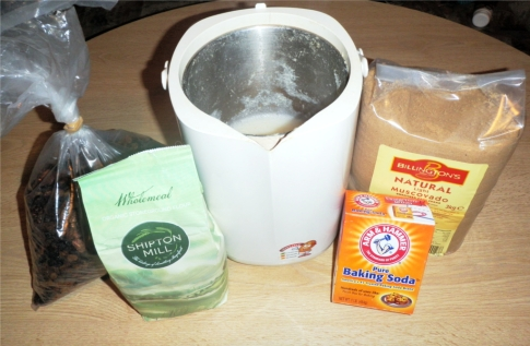 vegan-dairy-free-rock-cake-ingredients