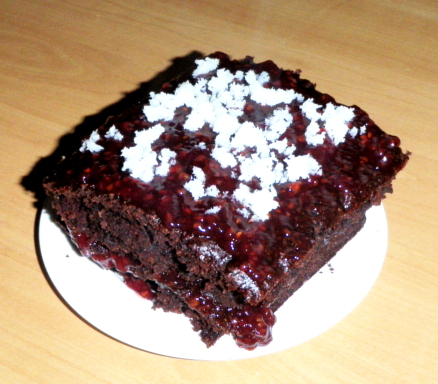 beetroot-chocolate-coconut-fruit-pomegranate-raspberry-cake