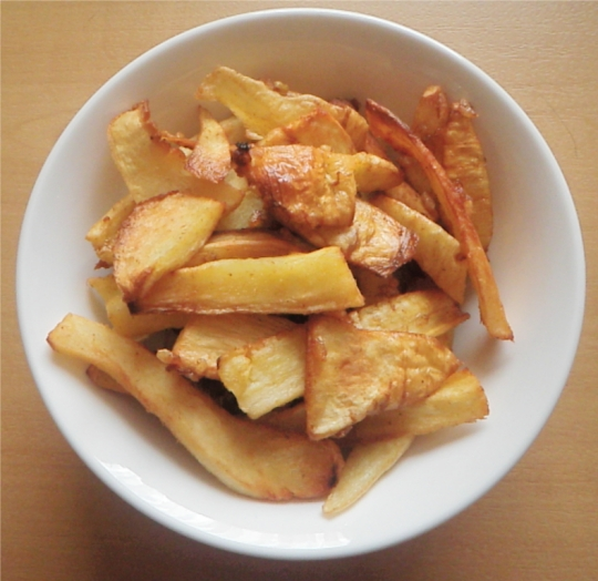 parsnip-chips-fries