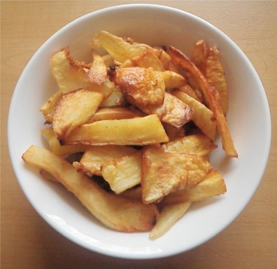 parsnip-chips-fries