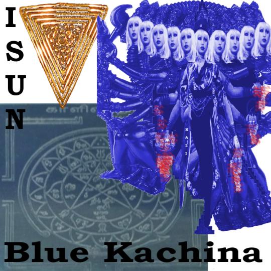 BlueKachina