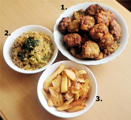 savoy-cabbage-parsnips-fried-rice-chips-fries-completed