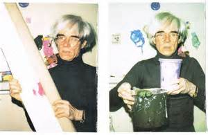 Andy Warhol Turtle Polo Roll Neck Turtleneck Rollneck