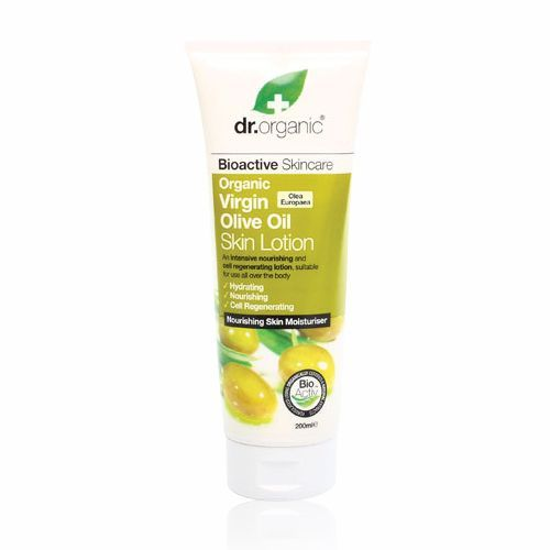 Olive Oil Lotion Dr Organic