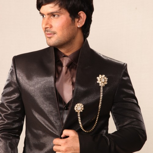 South indian wedding suits for men