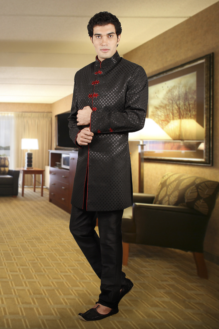 The epitomy of menswear – Asian suiting |