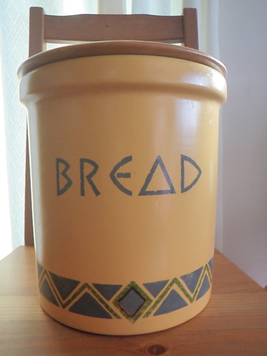 Sweet Coconut Fried Bread Shapes Dough Fun Container Storage