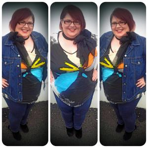 PlusSizeProud 28 Feb 2014