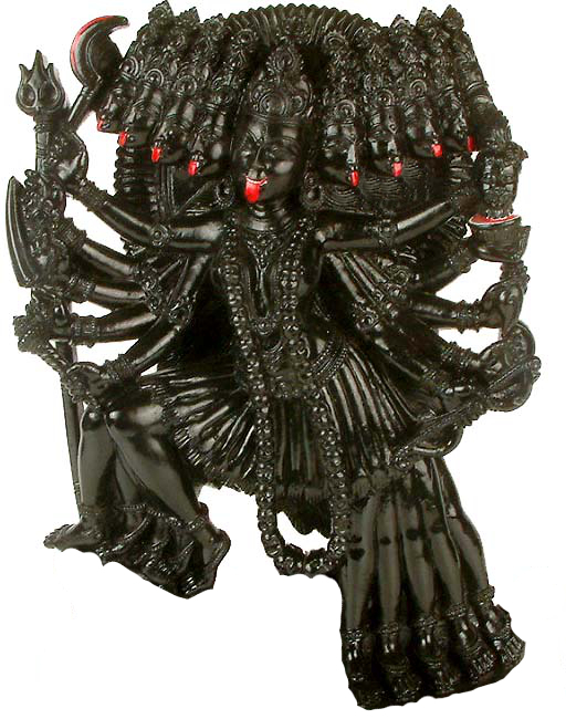 Kali Maa Creator Destroyer Protector Mother Goddess Divine Lalita