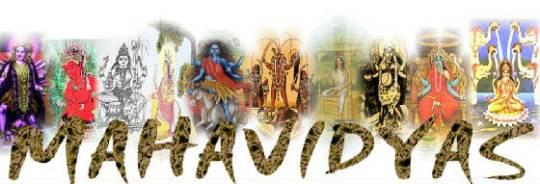 Mahavidyas Yantras Goddesses Devis Lalita