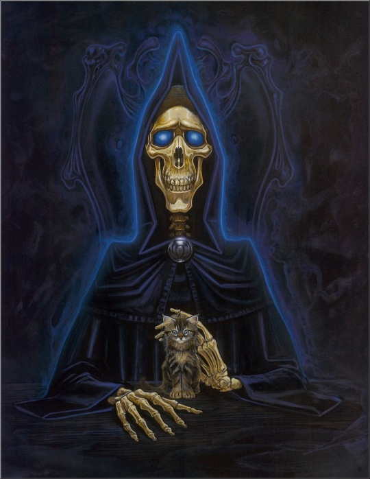 Death Discworld