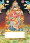 GuhyaKali Kali Lalita MahaKali Kalima Divine Dark Mother