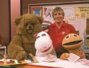 Rainbow; George, Bungle, Geoffrey and Zippy