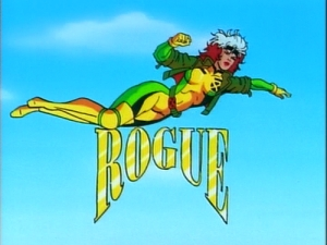 Rogue X-men Xmen X-Woman Xwoman