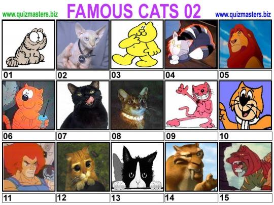 Famous_Cats_02_Quizl