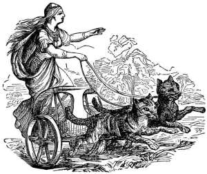 Freya_rode_in_a_chariot_pulled_by_two_cats