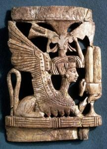 Ivory from Megiddo