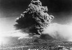 Beautiful Versuvius erupting a diamond in 1944
