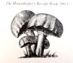 mushroom ketchup recipe Victorian