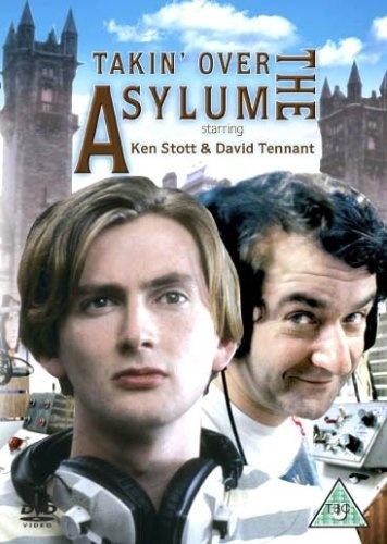 Takin' Over the Asylum DVD Review Ken Stott Eddie McKenna David Tennant Campbell