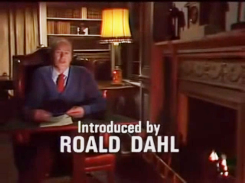 Tales Of The Unexpected Review Roald Dahl