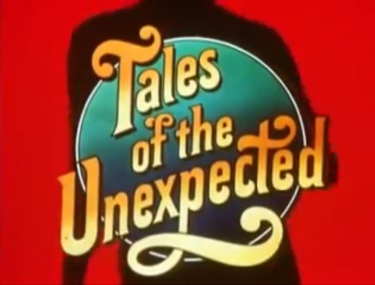 Tales Of The Unexpected Review tv show series