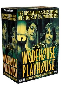 Tales Of The Unexpected Review Wodehouse Playhouse