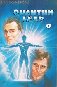 Quantum Leap Book 1