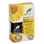 Dr Organic Vitamin E Oil Complex Review