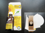 Dr Organic Vitamin E Oil Complex Review Opinion Natural Healing Vegan