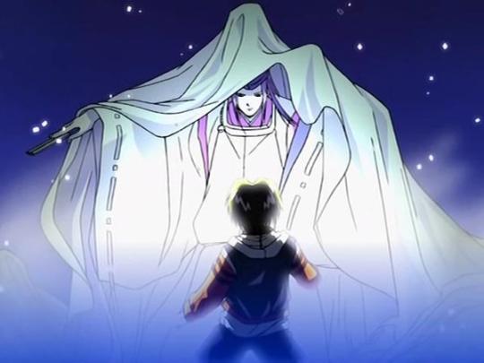 Image result for hikaru no go anime Hikaru and Sei