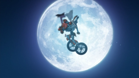Rideback ET Moon Rin Fuego