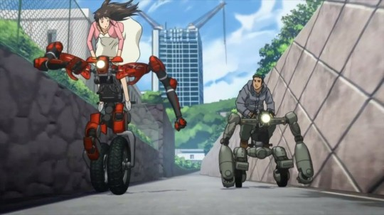 Rideback Rin Goblin