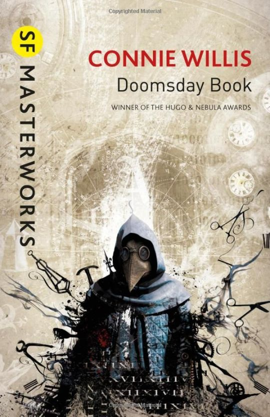 The Doomsday Book Connie Willis