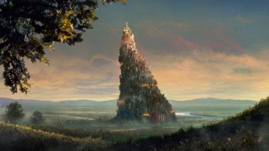 The Boxtrolls, Animation, Film, Review, Cheesebridge