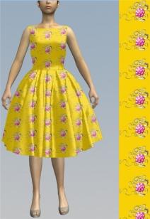 flower25 print m