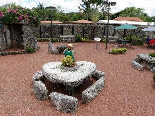 Coral Castle Review