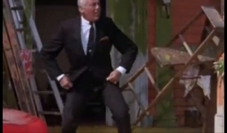 The Computer Wore Tennis Shoes 1969 Fashion Film Clothing Suits Suiting