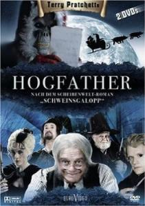 Terry Pratchett Hogfather 2006 Film Movie Review