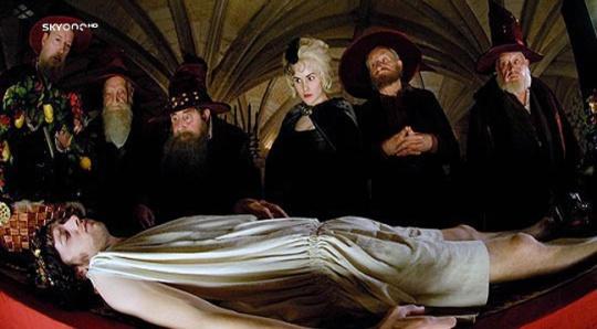 Terry Pratchett Wizards Unseen University Bilious Hangovers
