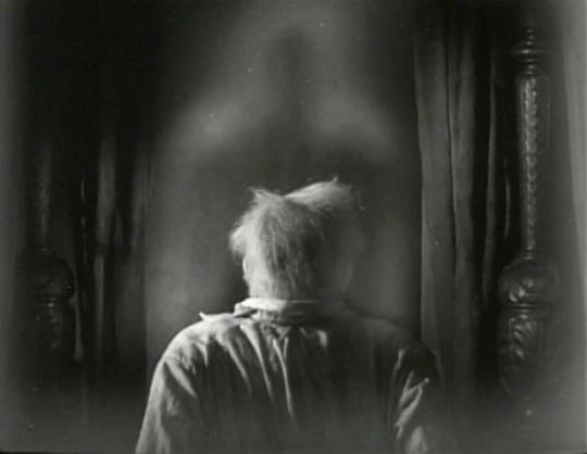 Scrooge 1935 film movie review A Christmas Carol