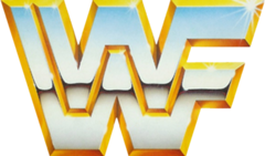 WWF WWE World Wrestling Federation Entertainment Logo