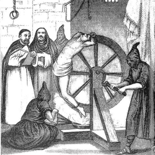 medieval-torture-devices-breaking-catherine-wheel